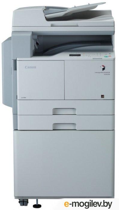 Canon IR2202N (с крышкой, 20 копий/мин, A3, LAN)