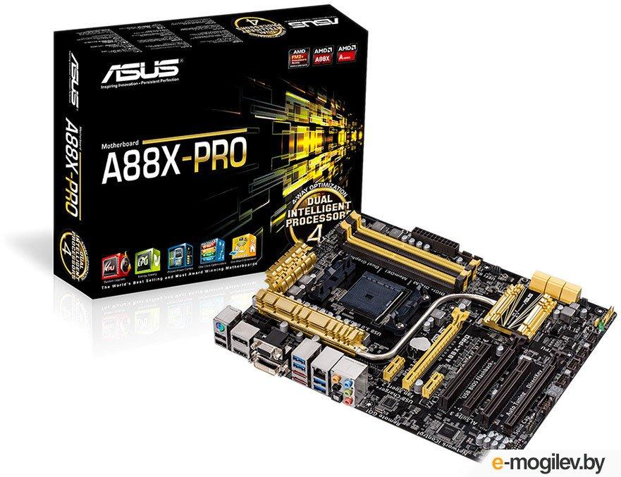 Asus A88X-PRO