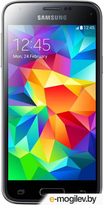 Samsung GALAXY S5 mini (SM-G800F) 16Gb Gold 4.5