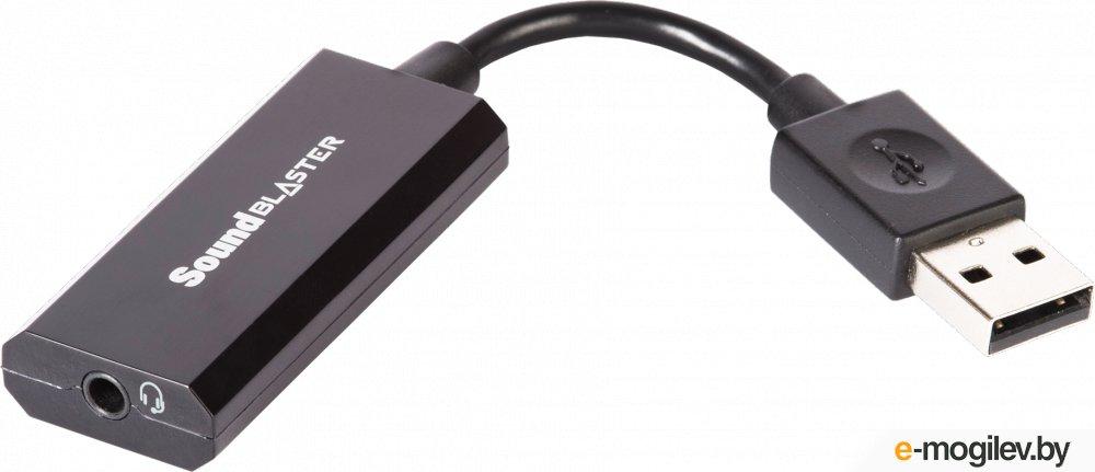 Creative USB Sound Blaster Sound Blaster Play! 2 SBX Pro Studio 2.0