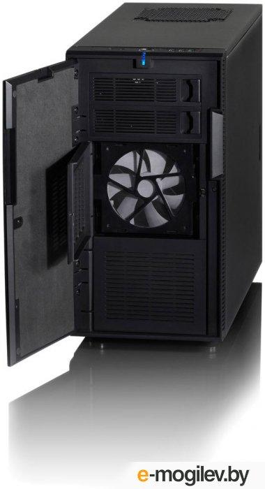 Fractal Design Define Mini black w/o PSU