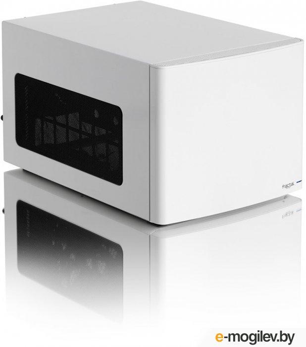 Fractal Design Node 304 white  w/o PSU