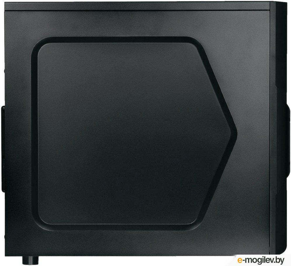 Thermaltake H22 Versa CA-1B3-00M1NN-00 black  w/o PSU