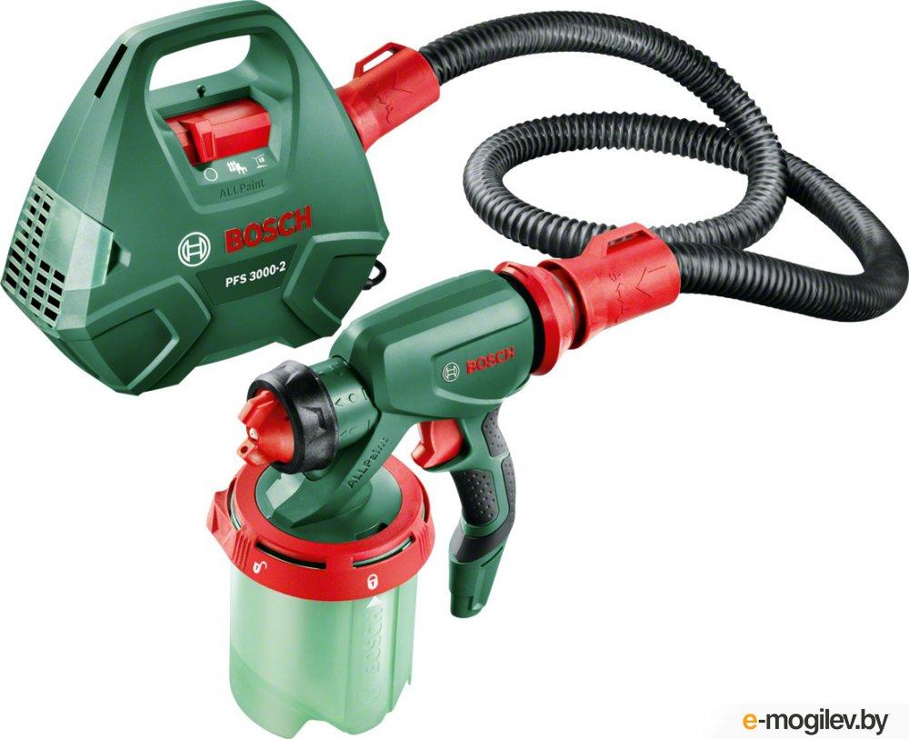 Bosch PFS 3000-2 0.603.207.100
