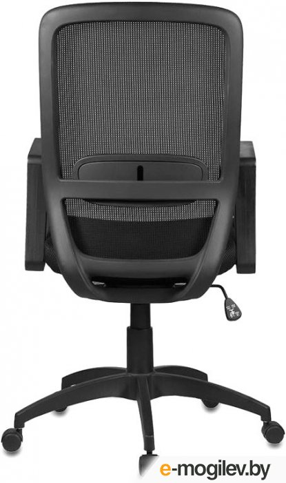 Бюрократ CH-899/TW-11 спинка сетка черный сиденье черный TW-11