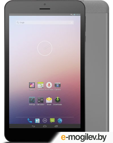 Wexler. TAB 8iQ (8GB, 3G, Black)