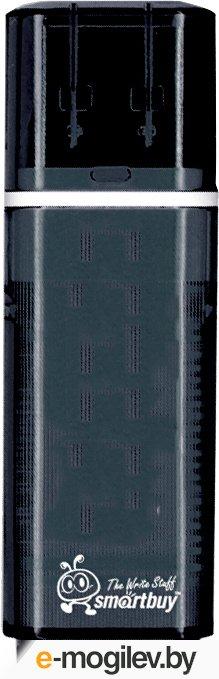 SmartBuy Glossy (SB32GBGS-K) Black USB 2.0 32 Gb