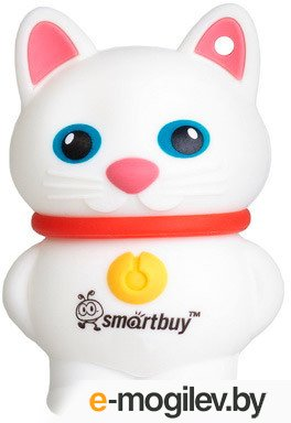 SmartBuy Wild Series Catty <SB16GBCatW> USB2.0 16Gb