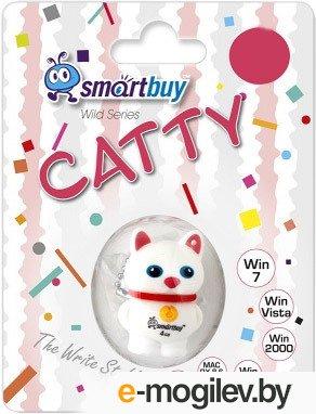SmartBuy Wild Series Catty <SB16GBCatW> USB2.0 16Gb