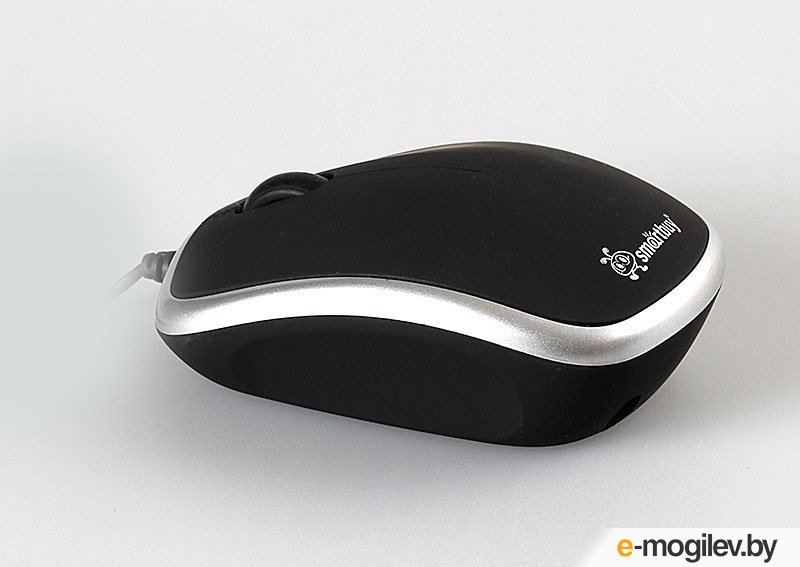 SmartBuy Optical Mouse  SBM-313-KS