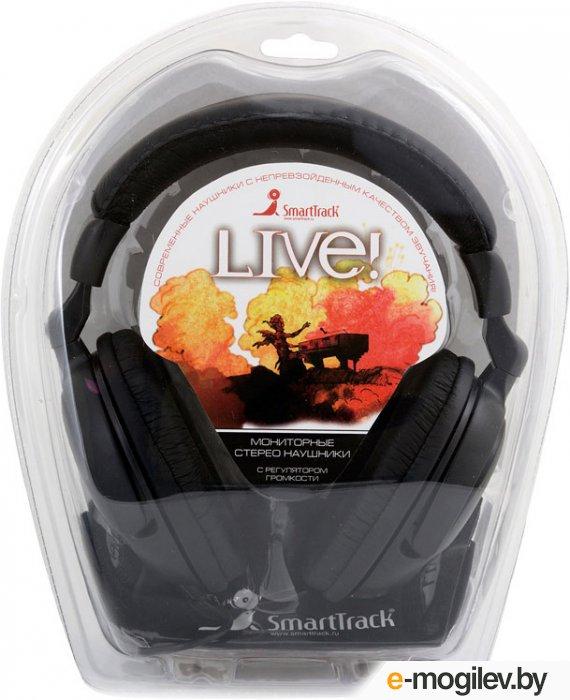 SmartBuy Live!  SBE-7000  (шнур 4м)