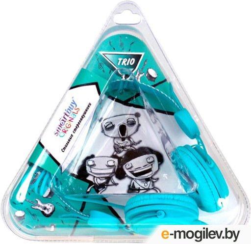 SmartBuy TRIO SBE-9130 (шнур 1.2м)