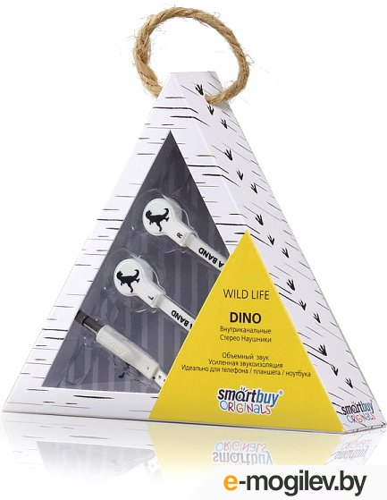 SmartBuy Wild Life  Dino  SBE-6020