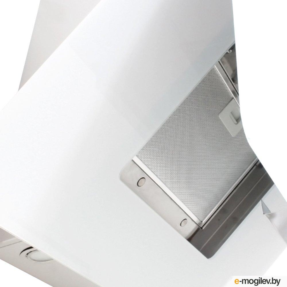 Zorg Technology Fatale 60 White