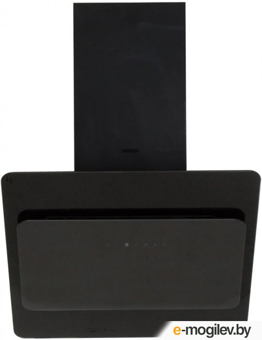 Zorg Technology Fatale 60 Black