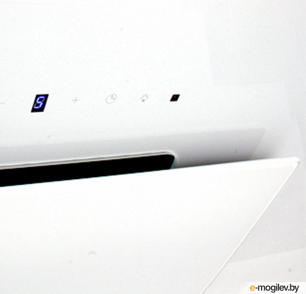 Zorg Technology Favore 60 White