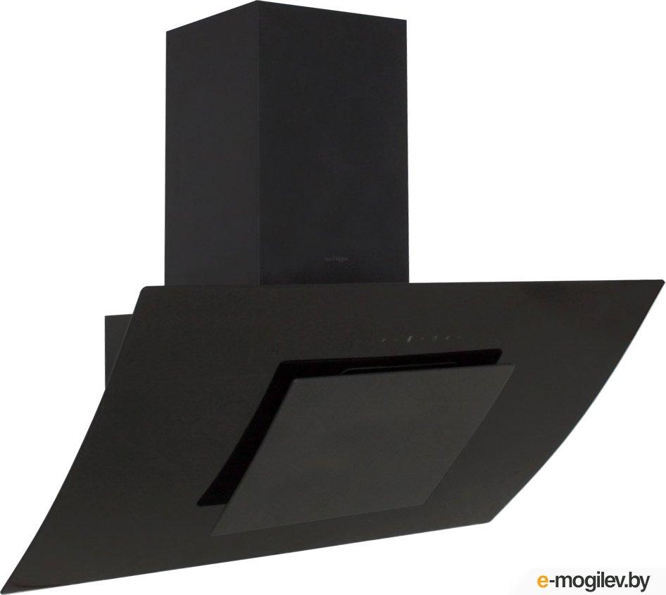 Zorg Technology Favore 90 Black