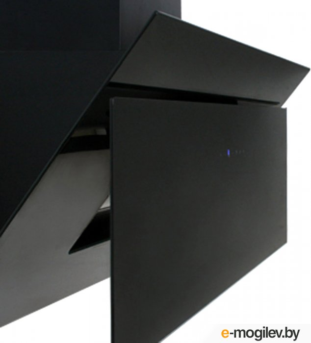 Zorg Technology Fine 90 Black