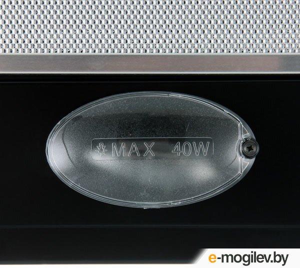 Faber Flexa Glass M6 BK A60