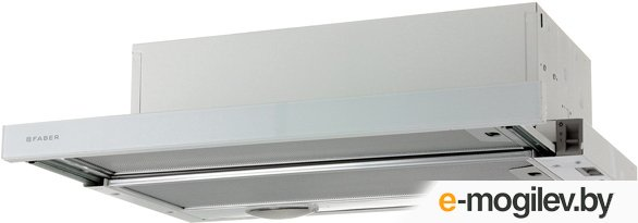 Faber Flexa Glass M6 W A60