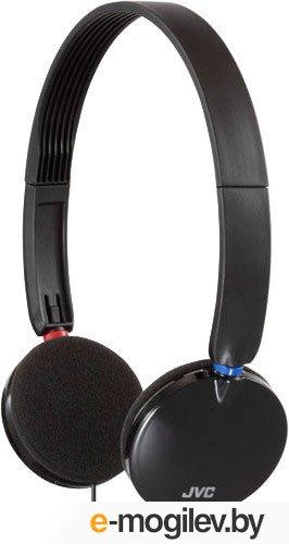 JVC HA-SR170-B Black
