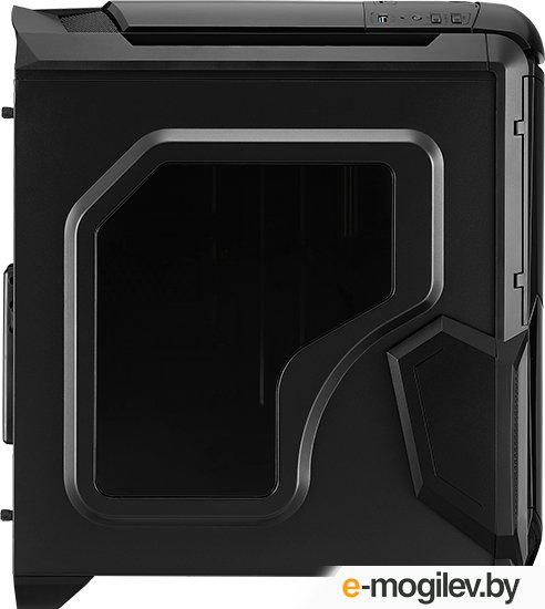 Aerocool BattleHawk Black без БП
