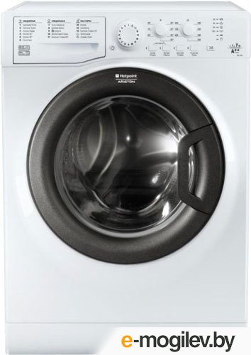 Hotpoint-Ariston VML 7082 B белый