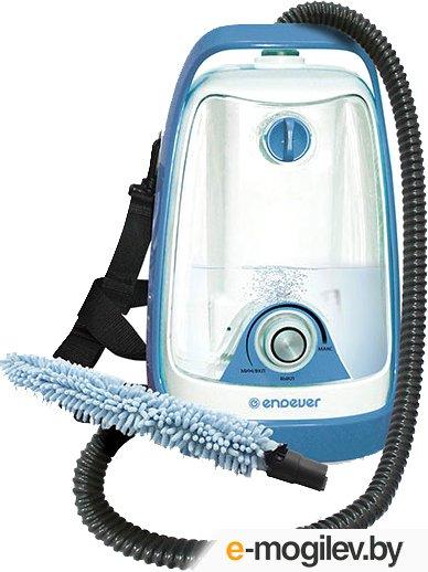 Endever Q-602 белый/голубой
