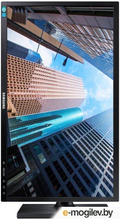 """Samsung 24"""" S24E650DW black"""