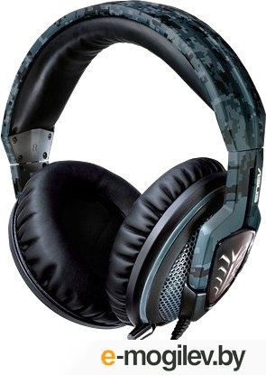 Asus Echelon Navy 2.3м серый