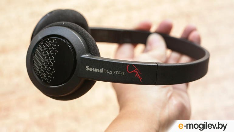 Creative Sound Blaster Jam черный