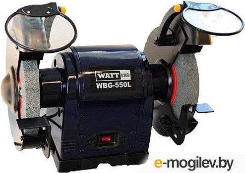 Watt WBG-550L