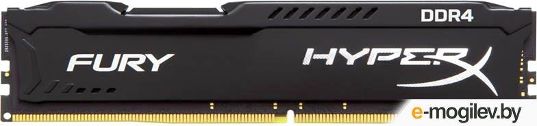 Kingston 4GB PC-21300 DDR4-2666 (HX426C15FB/4)