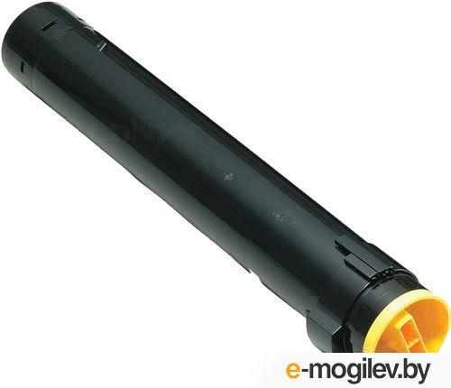 Картридж-тонер Epson C13S050195 yellow for AcuLaser C9100