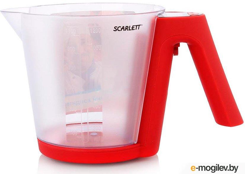 Scarlett SC-1214 (брусника)