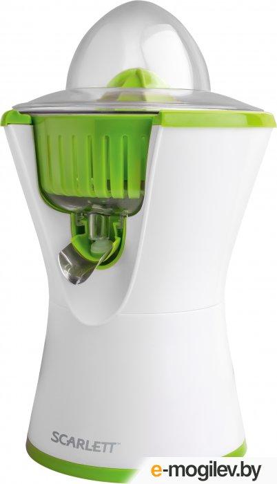 Scarlett SC-JE50C03 (бело-зеленый)