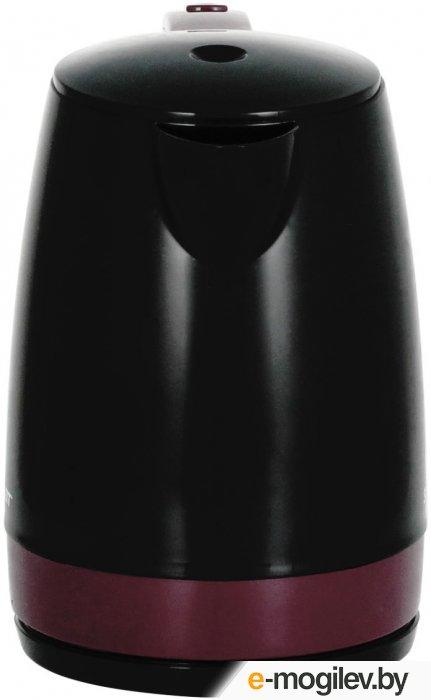 Scarlett SC-EK18P26 (черно-бордовый)