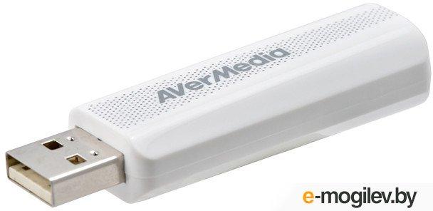 Avermedia AVerMedia TD310 внешний USB PDU