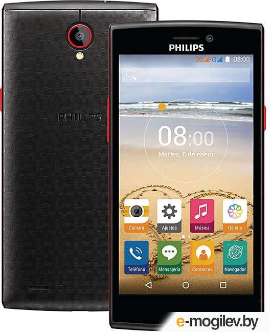 Philips S337 черный