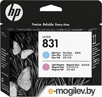 Печатающая головка HP 831 Light Magenta / Light Cyan  Latex Printhead