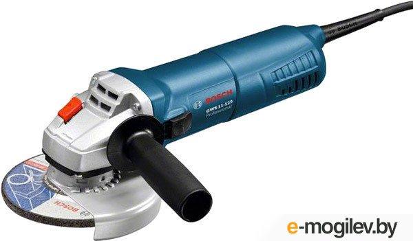 Bosch GWS 11-125 06017920R0