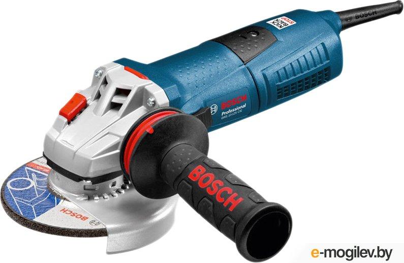 Bosch GWS 13-125 CIE 06017940R7
