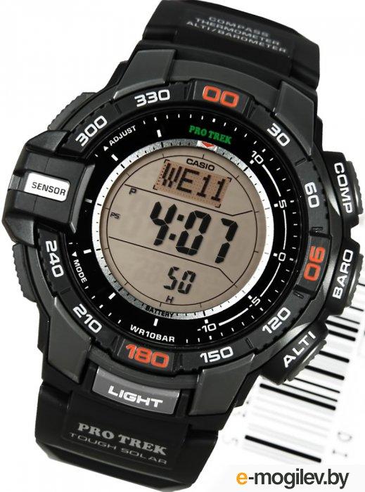 Купить часы pro tek