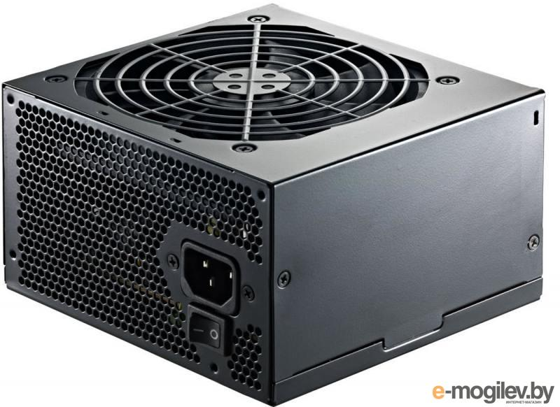 Cooler Master 500W B500 ver.2 (RS500-ACABB1-EU) 80 Plus Bronze v.2.31,A.PFS,Fan 12 cm,Retail