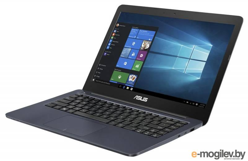 "Asus E402SA-WX032T Pentium N3700/4Gb/500Gb/Intel HD Graphics/14.0""/HD (1366x768)/Windows 10 64/WiFi/Cam"