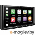 Автомагнитола CD DVD Pioneer AVH-Z5000BT 2DIN 4x50Вт