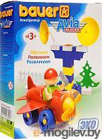 Игровой набор Bauer Эко Авиа 32 эл. (в коробке) 382