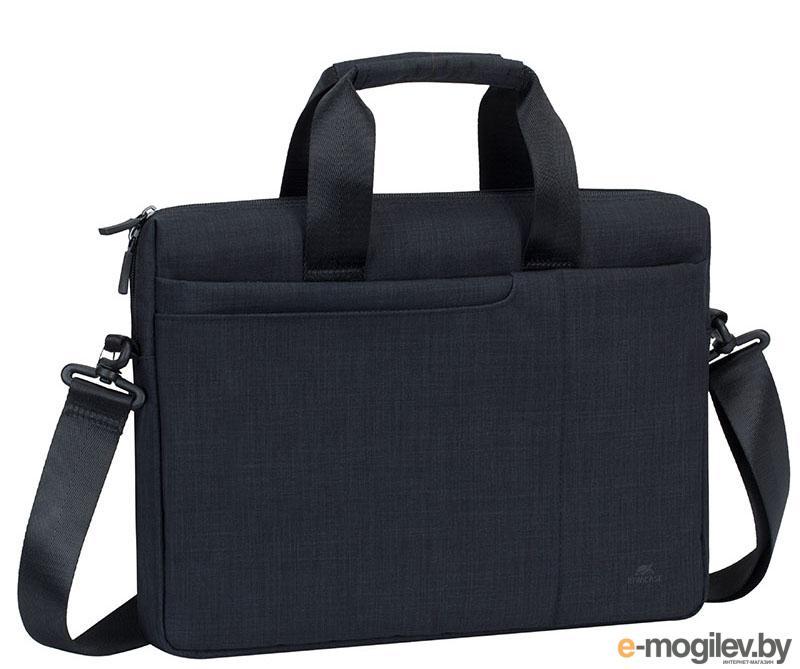 Купить сумку для ноутбука сумки и чехлы RIVACASE 13.3 8325 B