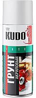 Грунтовка Kudo Универсальный (520мл, белый)
