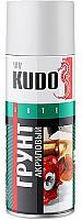Грунтовка Kudo Универсальный (520мл, красно-коричневый)